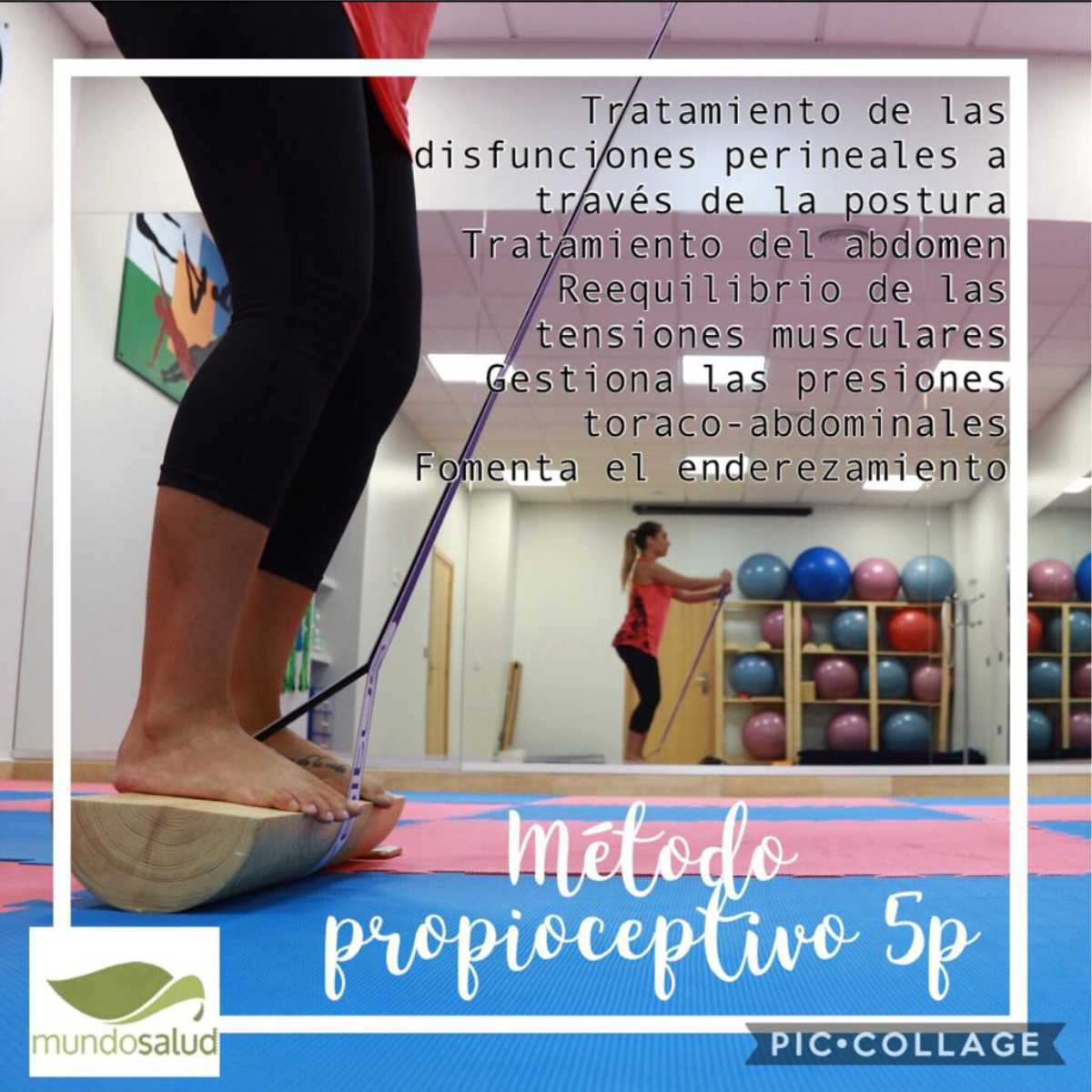 Gah Metodo Propioceptivo 5P Winner Flow 03